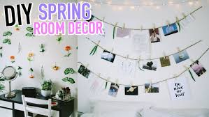 Diy Tumblr Room Decor 2017 Vintage Craft Ideas And Projects For Small Rooms Furniture Decorating Wall