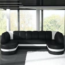 canape convertible noir et blanc canape canape design noir et blanc canape 32 places design noir et