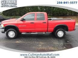 100 Truck Rental Huntsville Al Dodge Ram 2500 For Sale In AL 35801 Autotrader