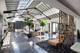 100 Penthouse In London The Talisman Building Conversion Of A Warehouse Into A Modern