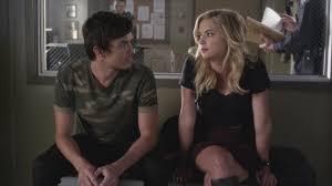 Pll Halloween Special Season 3 by Why Did Hanna U0026 Caleb Break Up On U0027pretty Little Liars U0027 Their