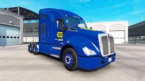 100 Best Trucks To Buy Skin On Tractor Kenworth For American Truck Simulator