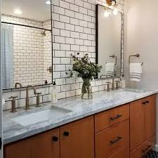 100 Mid Century Modern Remodel Midcentury Modern Bathroom Remodel After Capitol Kitchens And Baths