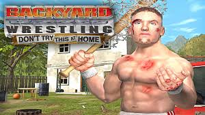 BACKYARD WRESTLING DON'T TRY THIS AT HOME - UM GAME MUITO HARDCORE ... Search Results For Eidos Pro Wrestling Wwe Nxt Fan Favorite Bayley Hugs Loves What She B1 Fondos De Juegos Backyard Wrestling Fondos Wrestling Happy Wheels Outdoor Fniture Design And Ideas Reapers Review 115 Dont Try This At Home Try This At Home Heres The Incredibly Unsafe Ring We Nintendoage Results Preowned Sony Chw Facebook