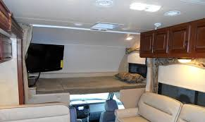2015 Four Winds 33sw Super Class C Motorhomes