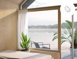cabin one minimal haus mit liebe zum detail entworfen