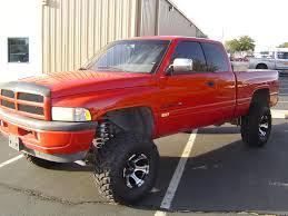100 73 Dodge Truck 1998 DODGE RAM 1500 SUnique