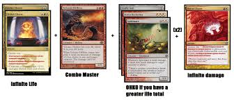 Master Of Cruelties Legacy Deck by Tg Traditional Games