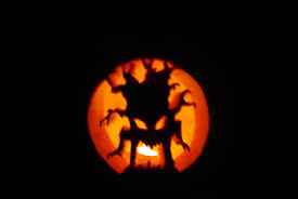 Cool Pumpkin Carving Ideas 2015 by Scary But Easy Pumpkin Carving Patterns Home Design Ideas