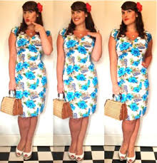 The Collectif Dolores Dress