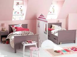 chambre fillette idee deco chambre fille pour idee decoration chambre fillette