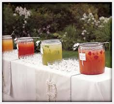 Terrific DIY Wedding Ideas For Summer 7 Concept Of Decorations Inexpensive Decor With Diy