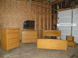 Heywood Wakefield Dresser Craigslist by Heywood Wakefield Bedroom Set Furniture For Sale Heywood
