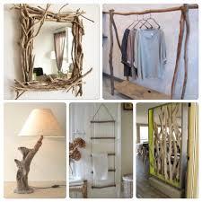 miroir cadre bois salle de bain ukbix