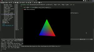 Java Mathceil To Int by 14 3d Software Rendering Tutorial Interpolation Youtube