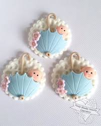 Nice Tremendous cute Child bathe cupcake toppers umbrellas