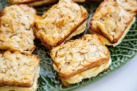 pered chef mini bienenstich kuchen thermomix rezepte blogs