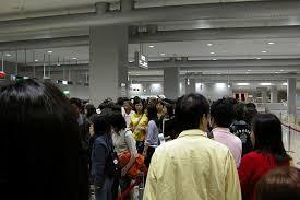 Kansai Airport Sinking 2015 by Kansai International Airport Osaka Japan Thenhbushman Com