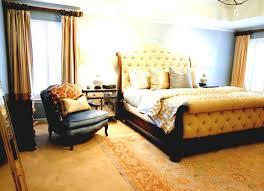 Elegant Yellow Master Bedroom Paisley Mcdonald Hgtv Transitional Ideas Rs Bed Chair 4x3 Jpg Rend Hgtvcom