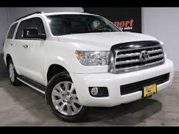 Used Toyota Sequoia For Sale: 2,439 Cars From $1,991 - ISeeCars.com