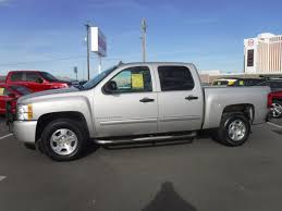 100 Cheap Chevy Trucks For Sale By Owner 2009 Chevrolet Silverado 1500 Crew Cab LT 5 34 Ft