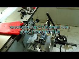 multifunction woodworking machine manufacturer from china youtube