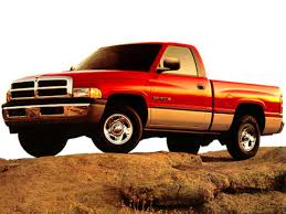 Used 1998 Dodge Ram Pickup 1500 In Springfield, IL - Green Hyundai