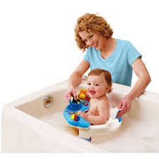 siège bébé bain siège de bain interactif vtech jouets 1er âge jouets de bain