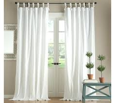 Sheer Voile Curtains Uk by Tie Top Curtains U2013 Teawing Co