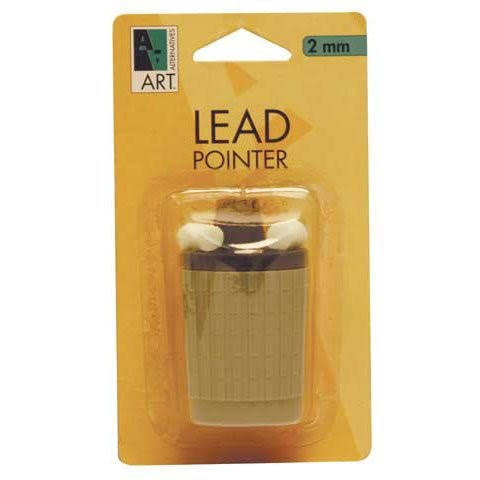 Art Alternatives Lead Pointer - 2mm