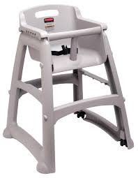 Rubbermaid FG780608PLAT Plastic Stackable Sturdy Chair High Chair ... Costway Baby High Chair Wooden Stool Infant Feeding Children Toddler Restaurant Natural Chairs For Toddlers Protective Highchair Target Smitten Swing It Cover Juzibuyi Ding Barstools Bar Kitchen Coffee Two Highchairs Kids Stock Photo Edit Now 1102708 Style With Tray Home Ever Take Your Car Seat In A Restaurant And They Dont Have In Cafe Image Kammys Korner Makeover Chevron China Pub Metal With Wood Seat Redwood Safe For Cheap Find