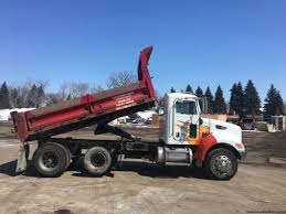 Peterbilt Trucks In Minnesota For Sale ▷ Used Trucks On Buysellsearch