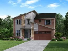 New Homes in Littleton CO – Meritage Homes