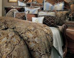 Portofino Bedding Set by AICO