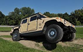 Original Humvee Lives On In AM General Kit Form - Truck Trend News Make Your Military Surplus Hummer Street Legal Not Easy Impossible Kosh M1070 8x8 Het Heavy Haul Tractor Truck M998 Hummer Gms Duramax V8 Engine To Power Us Armys Humvee Replacement Hemmings Find Of The Day 1993 Am General M998 Hmmw Daily Jltvkoshhumvee The Fast Lane Trenton Car Show Features Military Truck Armed With Replica Machine 87 1 14 Ton 4x4 Runs And Drives Great 1992 H1 No Reserve 15k Original Miles Humvee Tuff Trucks Home Facebook Stock Photos Images Alamy 1997 Deluxe Ebay Hmmwv Pinterest H1