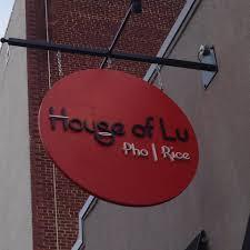 100 House Of Lu Marietta Visitors Bureau Eat