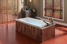 Immersion Water Heater For Bathtub by Soak It Up In A Luxury Bathtub Builder Magazine Bath Design