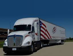 100 Tyson Trucking Heartland Express