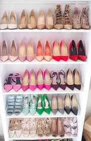 shelves for handbags contemporary closet song of style
