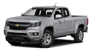 100 2015 Colorado Truck Chevrolet Autoweek
