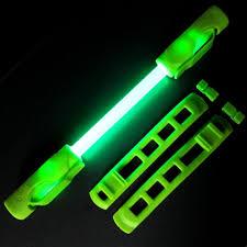 LED Bicycle Bar lights Glowing Bike Bar Lights