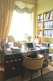 le de bureau jaune déco bureau jaune