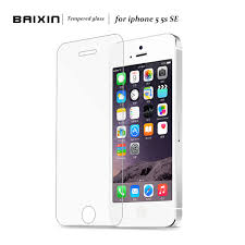 Baixin Original 0 3mm 2 5D Tempered Glass Screen Protector For