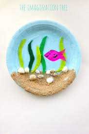 Paper Plate Swan Art Project Idea For Kids Craft View Larger