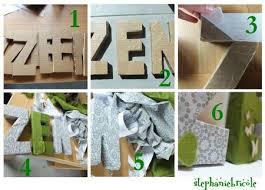 deco fait soi meme diy idée de déco zen à faire soi même cartons galets tissus