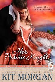 KitMorgan HerPrairieKnight 1400 Her Prairie Knight Brides 2