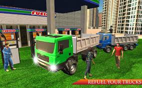 100 Truck Parking Games Real Wash Simulator Game For Android