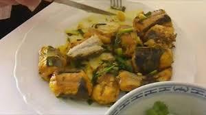 comment cuisiner comment cuisiner de l anguille au curcuma exotique cuisine