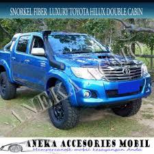 100 Truck Snorkel Jual New Snorkle Fiber Luxury Toyota Hilux HiLux Double