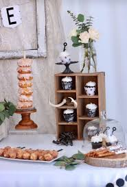 Housewarming Party Ideas Boho Dessert Table Home Sweet